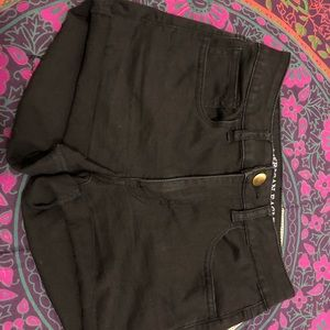 American Eagle high rise shortie 2 sizes